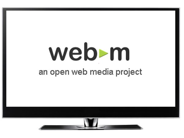 Google Announces WebM Video Format