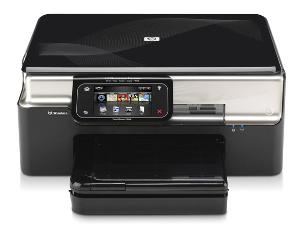 webOS Coming To HP Printers
