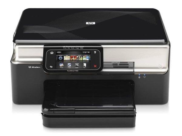 webOS Coming To HP Printers