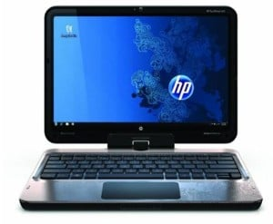 HP TouchSmart tm2-2050us gets Core i3 Power and Pre-order Status