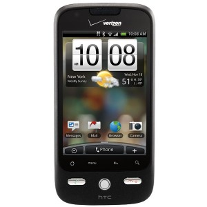 HTC Droid Eris To Get Android 2.1 By End OF May