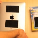 iPad Plus Velcro (Video)