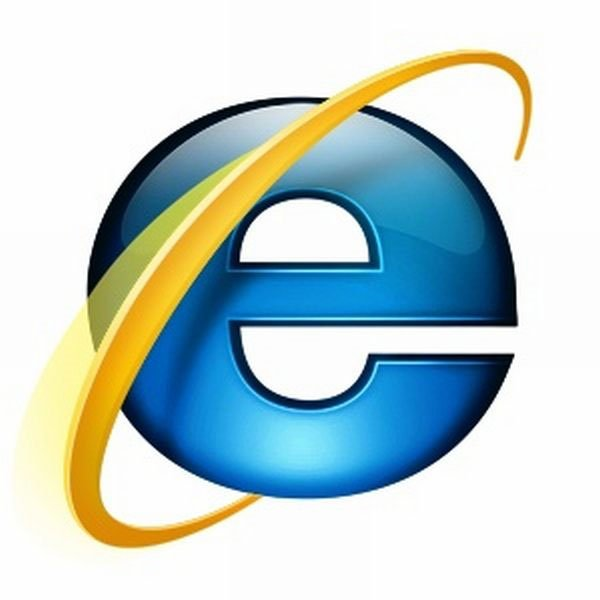 Internet Explorer Use Drops Below 60 Percent