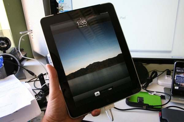 Apple iPad 3G Review Roundup