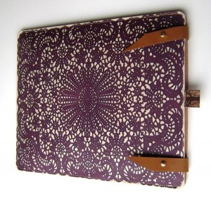 Cool Leather iPad Cases are Expensive