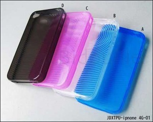 New iPhone 4G Cases Turn Up In China