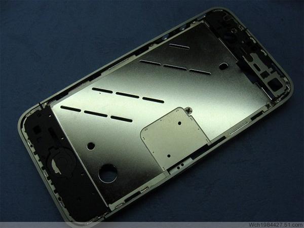 More iPhone 4G Photos