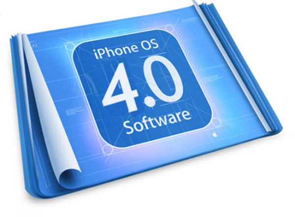 iPhone OS 4.0 Beta 3 In Action - Video