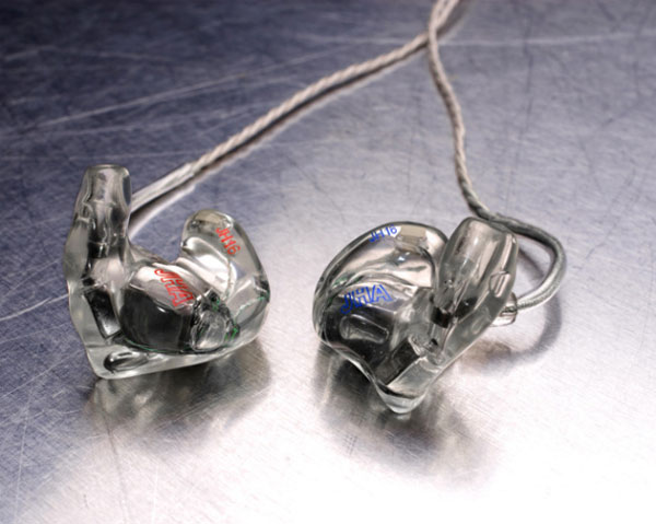 JH Audio 16 Pro In-Ear Headphones