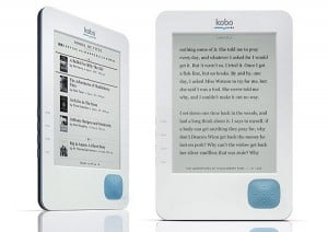 Borders Kobo eReader Now Available To Pre-Order