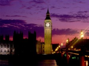 London To Get City Wide WiFi Before 2012 Olympics