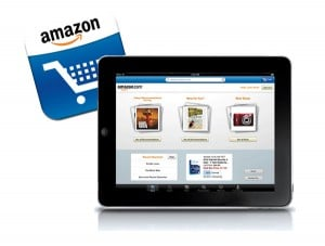 Amazon's New iPad Shopping App