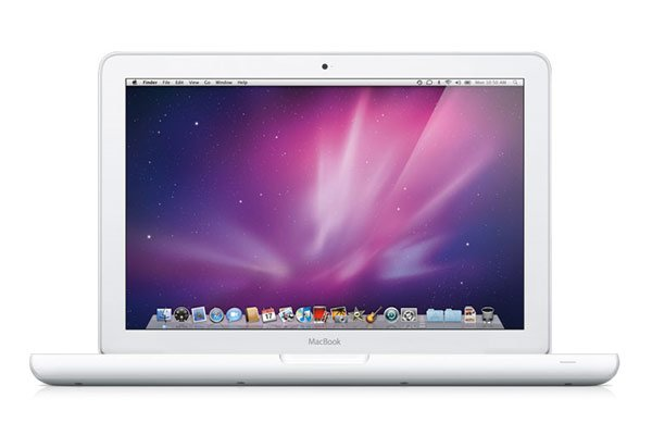 New Apple MacBook Leaked