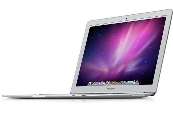 Apple MacBook Air To Get Updated This Week?