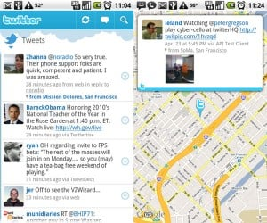 Official Twitter Android App Now Available