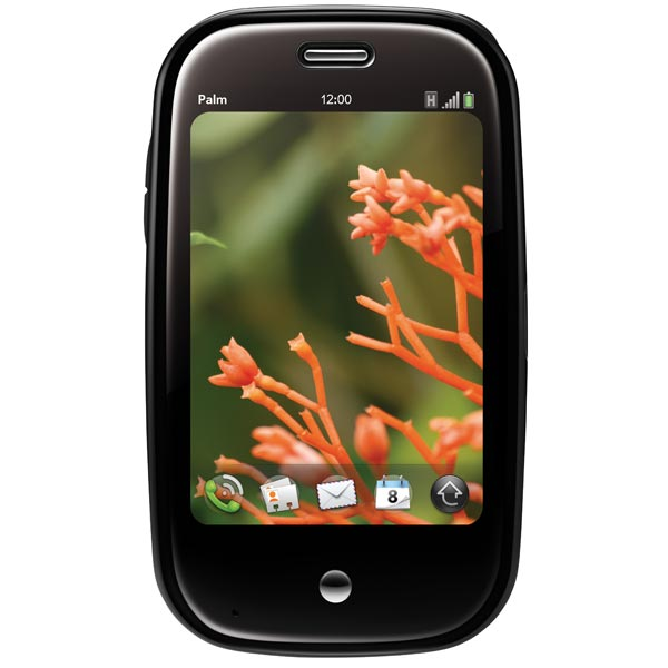 Palm Pre Plus Available From AT&T From 16th May 2010