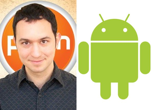 Palm UI VP Heads To Google To Work On Android