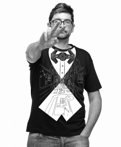 Reece Ward Official Star Wars T-Shirts