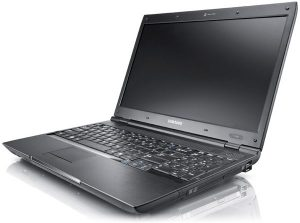 Samsung P580 Notebook With Core I3 And i5 Processors