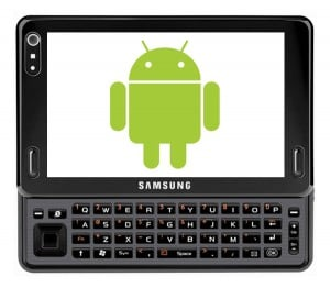Samsung S-Pad Android Tablet Coming In August 2010?