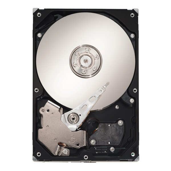 Seagate To Launch 3TB Hard Drive Later This Year