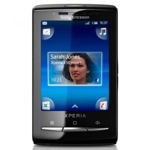 Sony Ericsson Xperia X10 Mini Headed To Vodafone UK