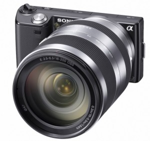Sony Nex-7 Featuring 1080P Video Coming In 2010?