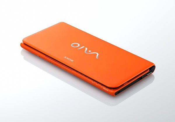Sony Vaio P Gets Updated