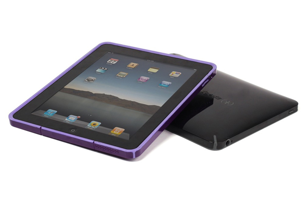 Reminder - Win A Speck iPad Case - Geeky Gadgets Giveaway