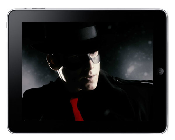 Portable Hard Drive Working With Apple iPad Thanks To Spirit Jailbreak