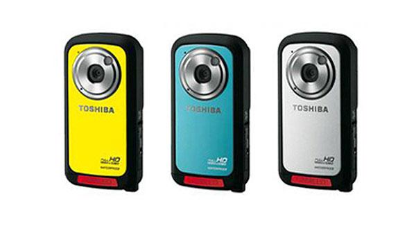 Toshiba BW10