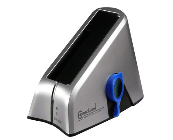 USB 3.0 SATA Hard Drive Dock