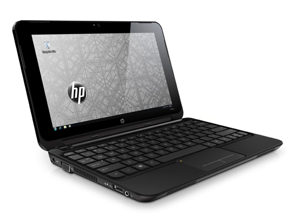 Verizon Offers HP Mini 210 Netbook For $149.99