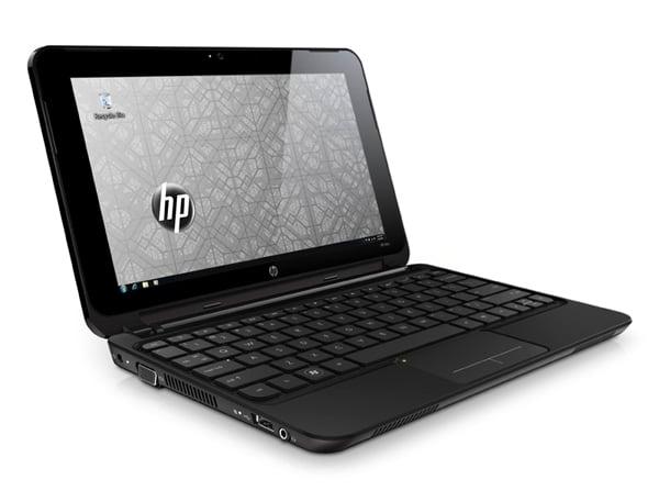 Verizon Offers HP Mini 210 Netbook For $149.99