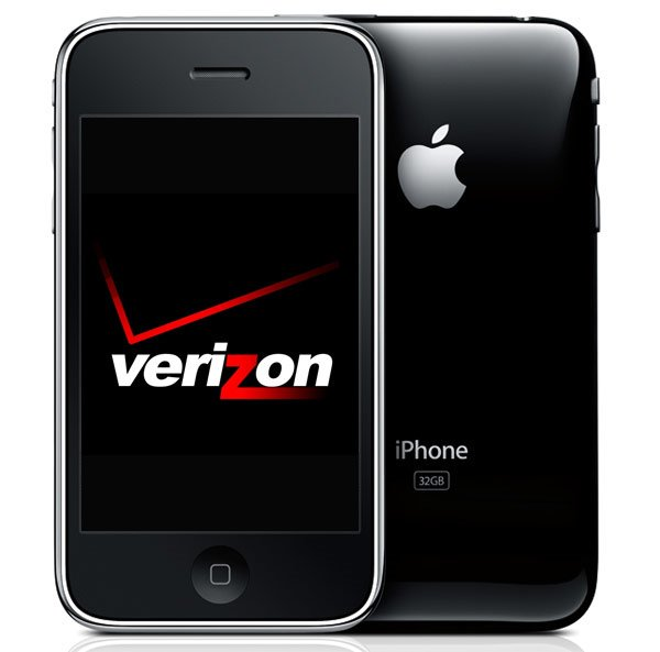 Verizon iPhone Rumor: 10 Million CDMA iPhones On The Way?