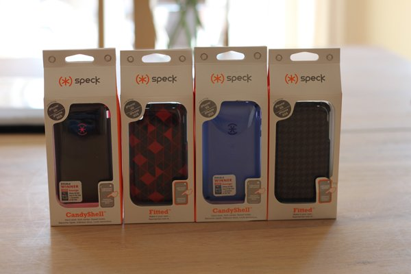 win a speck iphone case geeky gadgets giveaway