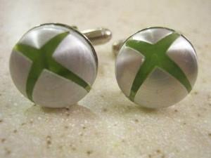 Xbox Cuffinks