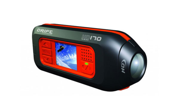 1080p Drift Sports Camcorder