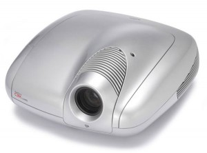 3D Home Projector