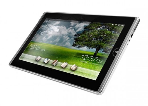 AGAiT Vento Android Snapdragon Tablet