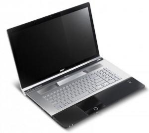 Acer Aspire Core i7 Home Theatre Laptop