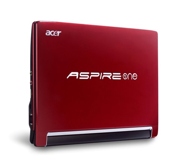 Acer Aspire One 533 Netbook Gets Official