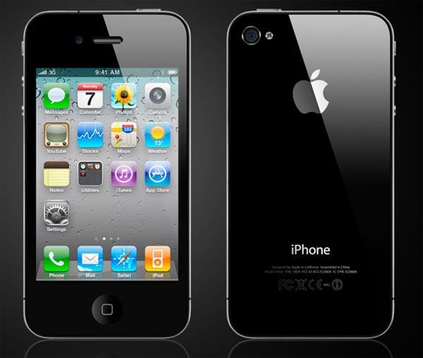 Apple iPhone 4 UK Buyers Guide