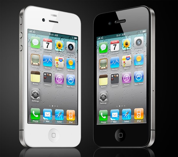 Apple iPhone 4 UK Buyers Guide