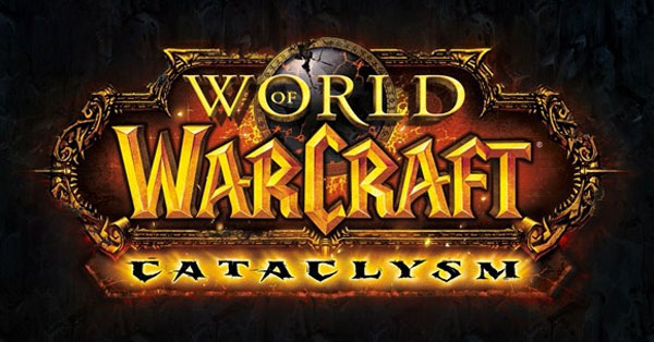 WOW Cataclysm