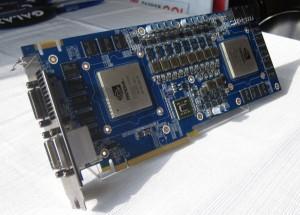 Dual GTX 470 Prototype