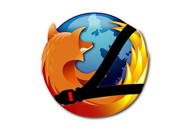 Firefox Crash Protection
