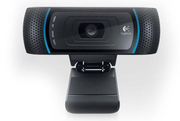 Logitech HD Pro Webcams