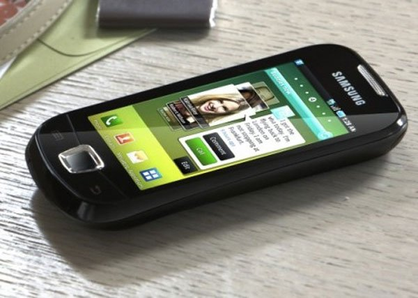Samsung Galaxy 3 I5800 And Galaxy 5 I5500 Android Smartphones Get Official