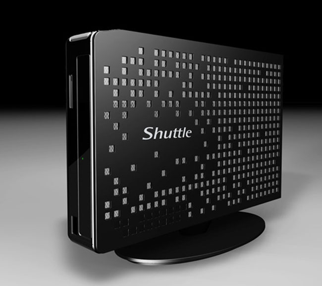 Shuttle X350 Mini PC